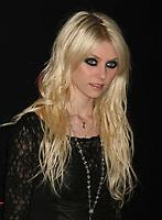Taylor Momsen, 10-12-09 Photo By John Barrett/PHOTOlink