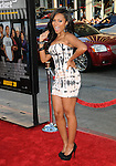 Teairra Marí at the Warner Bros' Pictures World Premiere of Lottery Ticket held at The Grauman's Chinese Theatre in Hollywood, California on August 12,2010                                                                               © 2010 Debbie VanStory / Hollywood Press Agency