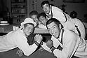 Japan Baseball Stars : Old Days