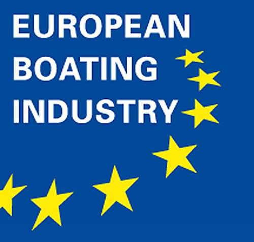 European Boating Industry logo