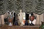 Interior, Christini's Ristorante Italiano, Orlando, Florida