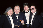 Sam Kinison, Jonathan Winters, Lenny Clarke & Carl LaBove