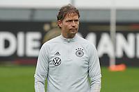 Co-Trainer/Assistenztrainer Marcus Sorg (Deutschland Germany) - Stuttgart 31.08.2021: Training der Deutschen Nationalmannschaft, Gazi Stadion Stuttgart