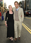 Ryan Reynolds & mom Tammy Reynolds at The Touchstone Pictures' World Premiere of The Proposal held at The El Capitan Theatre in Hollywood, California on June 01,2009                                                                     Copyright 2009 DVS / RockinExposures