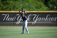 08.03.2016 - MiLB GCL Yankees West vs GCL Yankees East