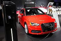 Montreal Car show 2016<br /> <br /> PHOTO :  Agence Quebec Presse