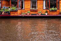 Barca. Boat,<br /> Amsterdam 03/01/2007 <br /> Photo Antonietta Baldassarre / Andrea Staccioli / Insidefoto