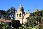 Carmel, CA. 2010 Edit