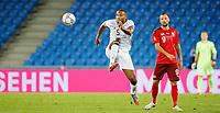 6th August 2020, Basel, Switzerland. UEFA National League football, Switzerland versus Germany;  Jonathan Tah ger