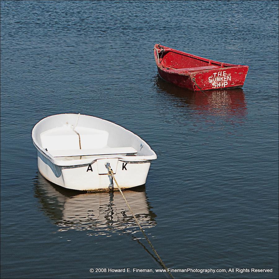 Nantucket Skiffs