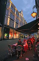 Daenemark, Kaufhaus Illum Bollighus auf der Strasse Oestergarde in Kopenhagen