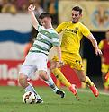 Villarreal CF v Celtic FC 3rd Sept 2014