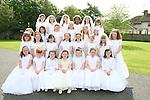 St Brigids Communion Classes