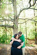 Elise and Ian Engagement