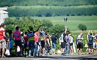 Tour de France 2012.stage 15: Samatan-Pau .158km.
