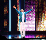 Michael Berresse during the Pre-Broadway Premiere Opening Night Curtain Call for 'The Cher Show' at the Oriental Theatre on June 28, 2018 in Chicago.