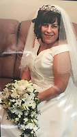 2020 04 16 Julieanne Cadby, NHS worker has died from Covid, Wales UK