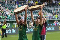 Portland Timbers vs Los Angeles FC, May 19, 2018