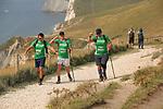 2021-09-04 Mighty Hike JC 15 JH St Oswalds Bay