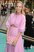 Alice Naylor Leyland<br /> arrives for the V&A Summer Party 2016, South Kensington, London.<br /> <br /> <br /> ©Ash Knotek  D3135  22/06/2016