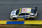 #52 LA Honda World Racing Honda Civic TCR, TCR: Colin Mullan