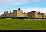 Penshurst Place, Ancestral Home of the Sidney Family, 14th century medieval Manor House with later additions, Penshurst Village, Kent, England, UK