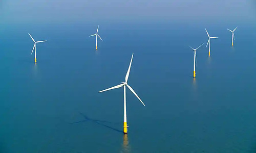 The International Conference will focus on challenges involved in using offshore wind energy