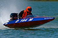 164-M   (Outboard Runabout Marathon)