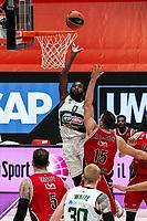armani - Panatinaikos eurolega basket 2020-2021 - Milano 3 dicembre 2020 - nella foto: mack