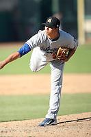Javy Guerra - Phoenix Desert Dogs - 2010 Arizona Fall League.Photo by:  Bill Mitchell/Four Seam Images..