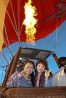 20120511 May 11 Hot Air Balloon Cairns