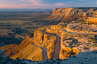San Juan River country and Monument Valley<br />