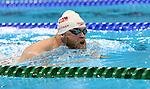 Jonathan Dieleman, Rio 2016 - Para Swimming // Paranatation.<br /> Team Canada trains at the Olympic Aquatics Stadium // Équipe Canada s'entraîne au Stade olympique de natation. 06/09/2016.