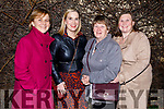 Ann McCarthy from Manor celebrating her birthday in Cassidys on Friday.<br /> L to r: Kay O'Connor, Aine Behan, Ann and Vicki McCarthy.