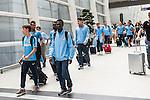 Teams Arrivals - HKFC Citibank Soccer Sevens