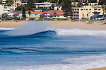 Pictures taken at North Narrabeen with 2 metres of ESE swell at 14.8 seconds (primary direction116) water 18C.