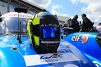 HOMMAGE RACING FOR ANTHOINE #36 SIGNATECH ALPINE ELF (FRA) ALPINE A470 GIBSON LMP2 ANDRE NEGRAO (BRA) THOMAS LAURENT (FRA) PIERRE RAGUES (FRA)