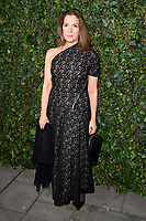 Barbara Broccolli<br /> arriving for the 2018 Charles Finch & CHANEL Pre-Bafta party, Mark's Club Mayfair, London<br /> <br /> <br /> ©Ash Knotek  D3380  17/02/2018