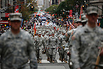 2015 NYC Veterans Day Parade