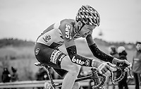 Tim Wellens (BEL/Lotto-Soudal)<br /> <br /> 11th Strade Bianche 2017
