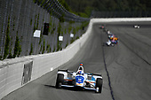 Verizon IndyCar Series<br /> ABC Supply 500<br /> Pocono Raceway, Long Pond, PA USA<br /> Sunday 20 August 2017<br /> Scott Dixon, Chip Ganassi Racing Teams Honda<br /> World Copyright: Scott R LePage<br /> LAT Images<br /> ref: Digital Image lepage-170820-poc-8287