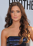 Janet Montgomery attends OUR IDIOT BROTHER Los Angeles Premiere held at The Arclight Theater in Hollywood, California on August 16,2011                                                                               © 2011 DVS / Hollywood Press Agency