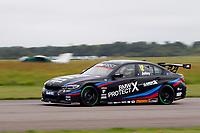 Round 6 of the 2021 British Touring Car Championship. #12 Stephen Jelley. Team BMW. BMW 330i M Sport.