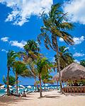Dominikanische Republik, La Romana, Casa de Campo Resort, Minitas Beach   Dominican Republic, La Romana, Casa de Campo Resort, Minitas Beach