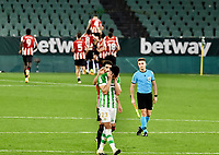 2021.02.04 La Copa Real Betis VS Athletic Club