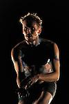 THE HALO OF MADNESS..MAN IN A ROOM....Choregraphie : CARLSON Carolyn..Mise en scene : CARLSON Carolyn..Compagnie : CCN Roubaix Nord Pas de Calais..Decor : CARLSON Carolyn..Lumiere : KUNTTU Mikki..Costumes : QUARMBY Rachel..Avec :..SAARINEN Tero..Lieu : Le Colisee..Cadre : Short stories..Ville : Roubaix..Le : 17 01 2011..© Laurent PAILLIER / photosdedanse.com..All right reserved