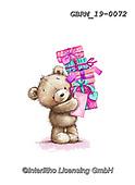 Roger, CHILDREN BOOKS, BIRTHDAY, GEBURTSTAG, CUMPLEAÑOS, paintings+++++,GBRM19-0072,#bi#, EVERYDAY