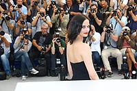 Eva GREEN, photocall pour le film D APRES UNE HISTOIRE VRAIE hors competition lors du soixante-dixième (70ème) Festival du Film à Cannes, Palais des Festivals et des Congres, Cannes, Sud de la France, samedi 27 mai 2017. Philippe FARJON / VISUAL Press Agency