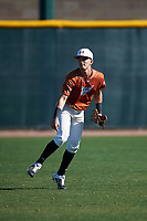 Christopher Lugo during the Under Armour All-America Tournament powered by Baseball Factory on January 19, 2020 at Sloan Park in Mesa, Arizona.  (Zachary Lucy/Four Seam Images)