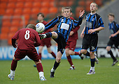 U-13 FC Rangers Blues v Lytham Maroons